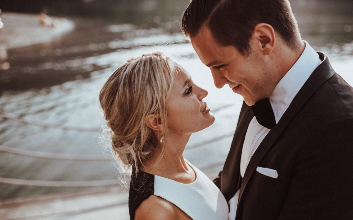 WEDDING | Lissa & Patrick