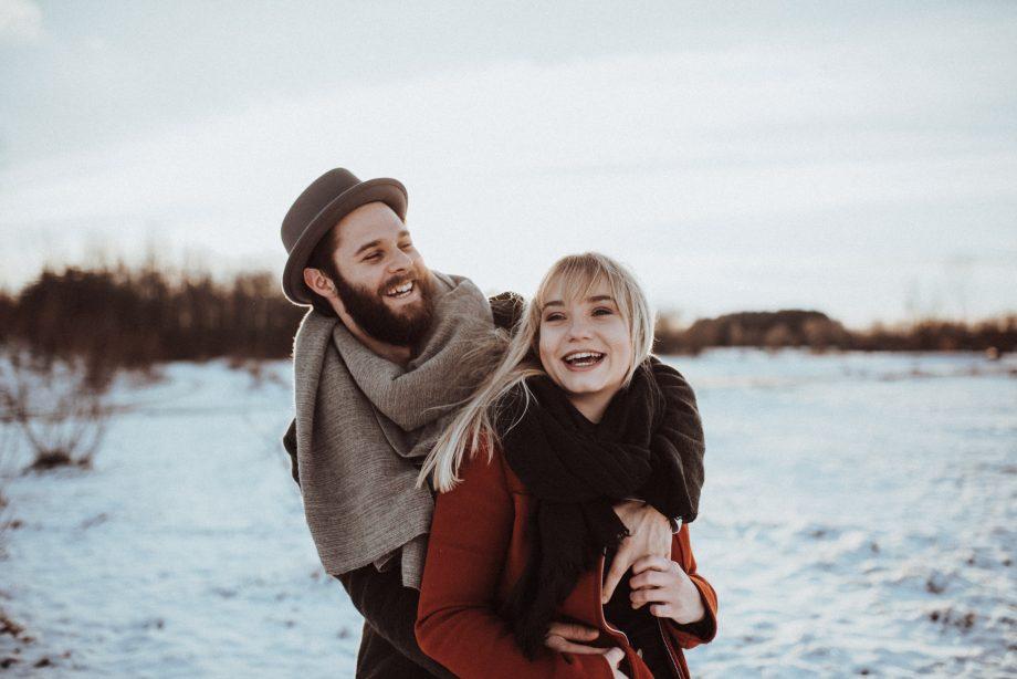 LOVEBIRDS | Kathy & Philipp