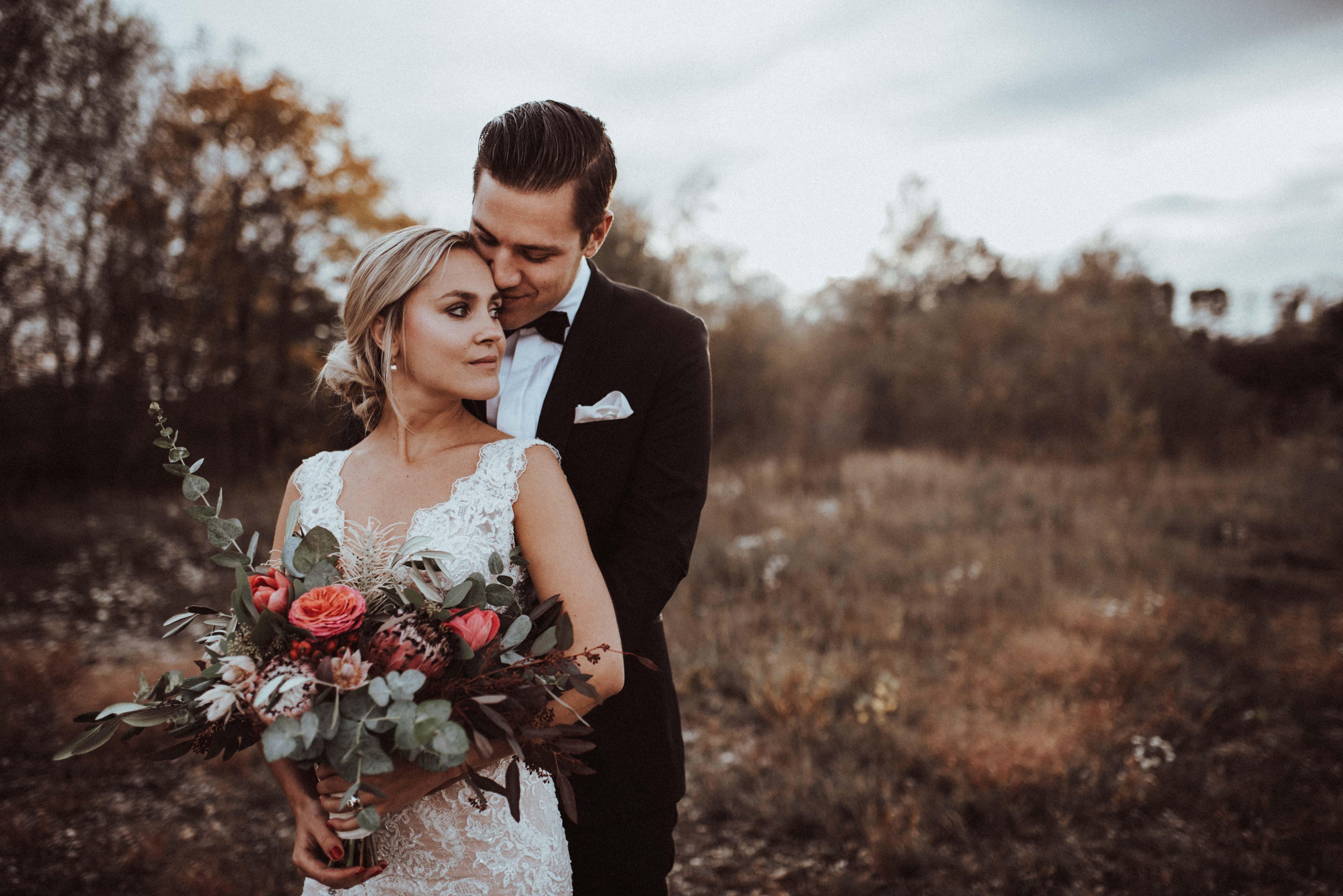 Hochzeitsfotografie Sonja Pöhlmann Photography Couples München Bayern