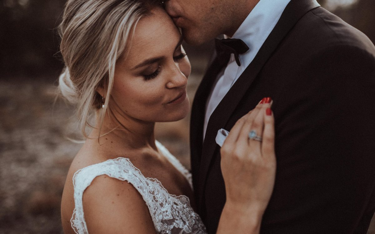 AFTER-WEDDING | Lissa & Patrick