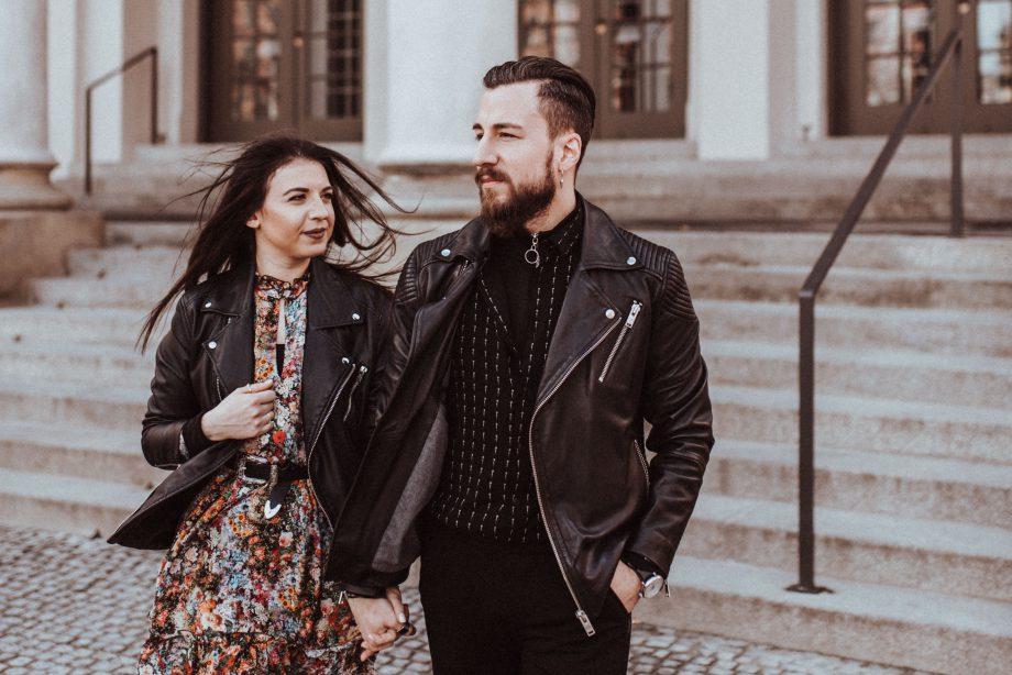 LOVEBIRDS | Arzu & Ferkan