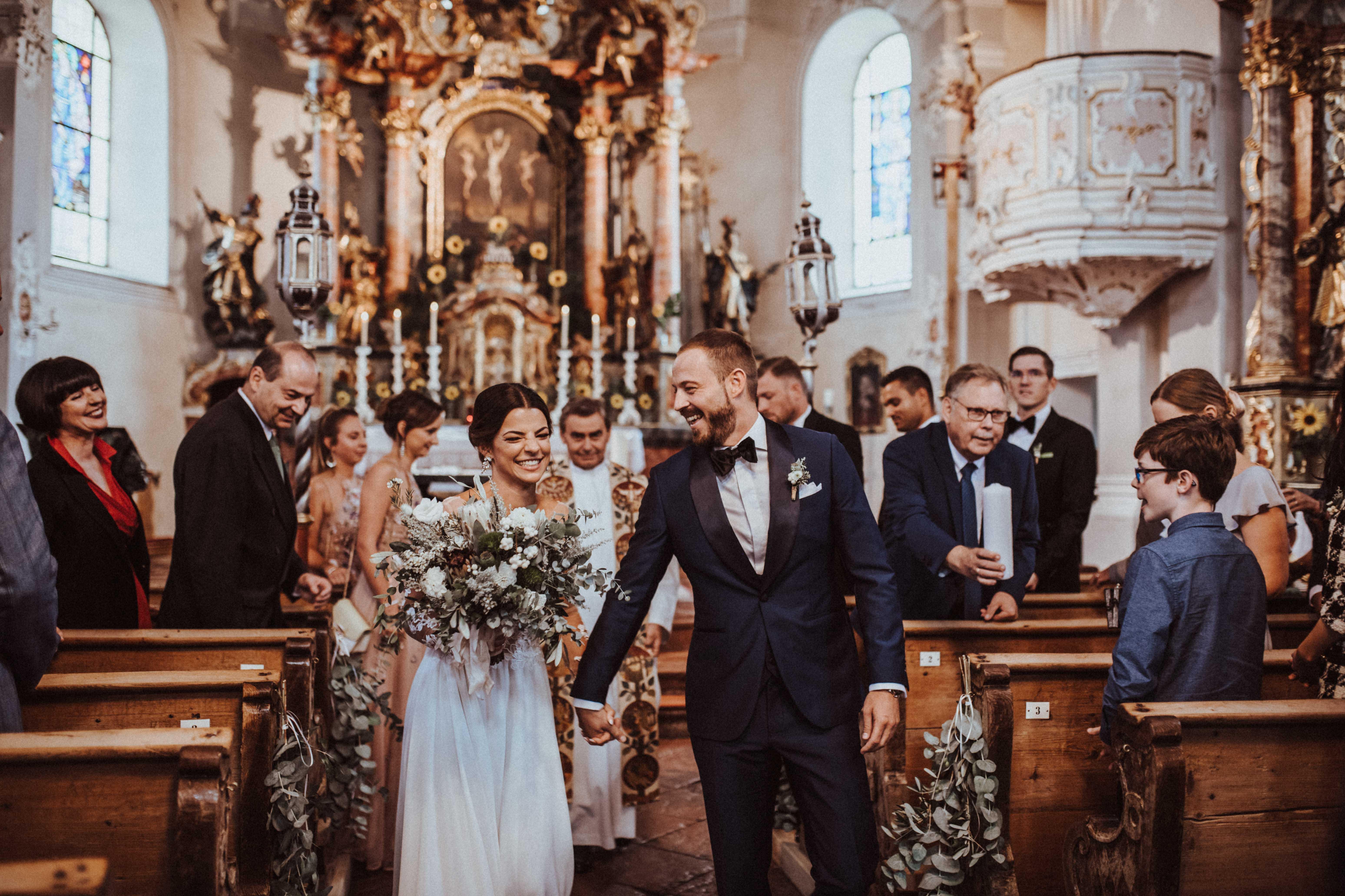 lachen auszug Sonja Pöhlmann Photography Wedding München Bayern