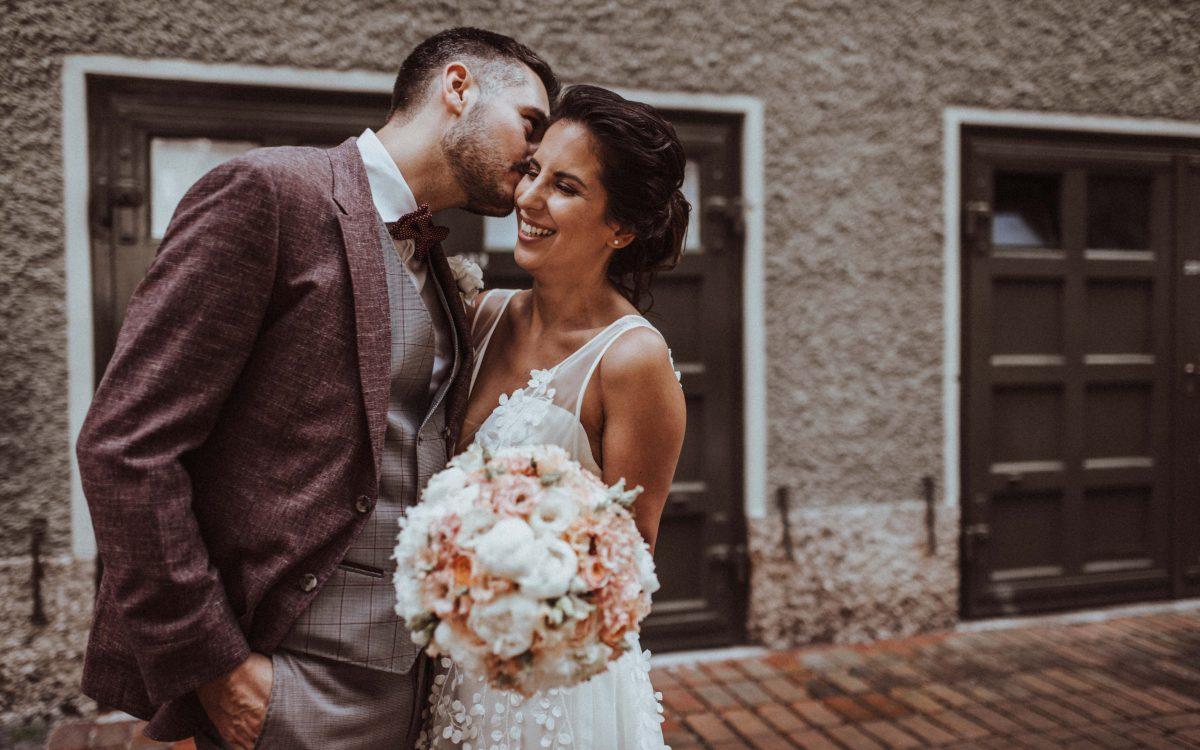 WEDDING | Sinem & Tobi