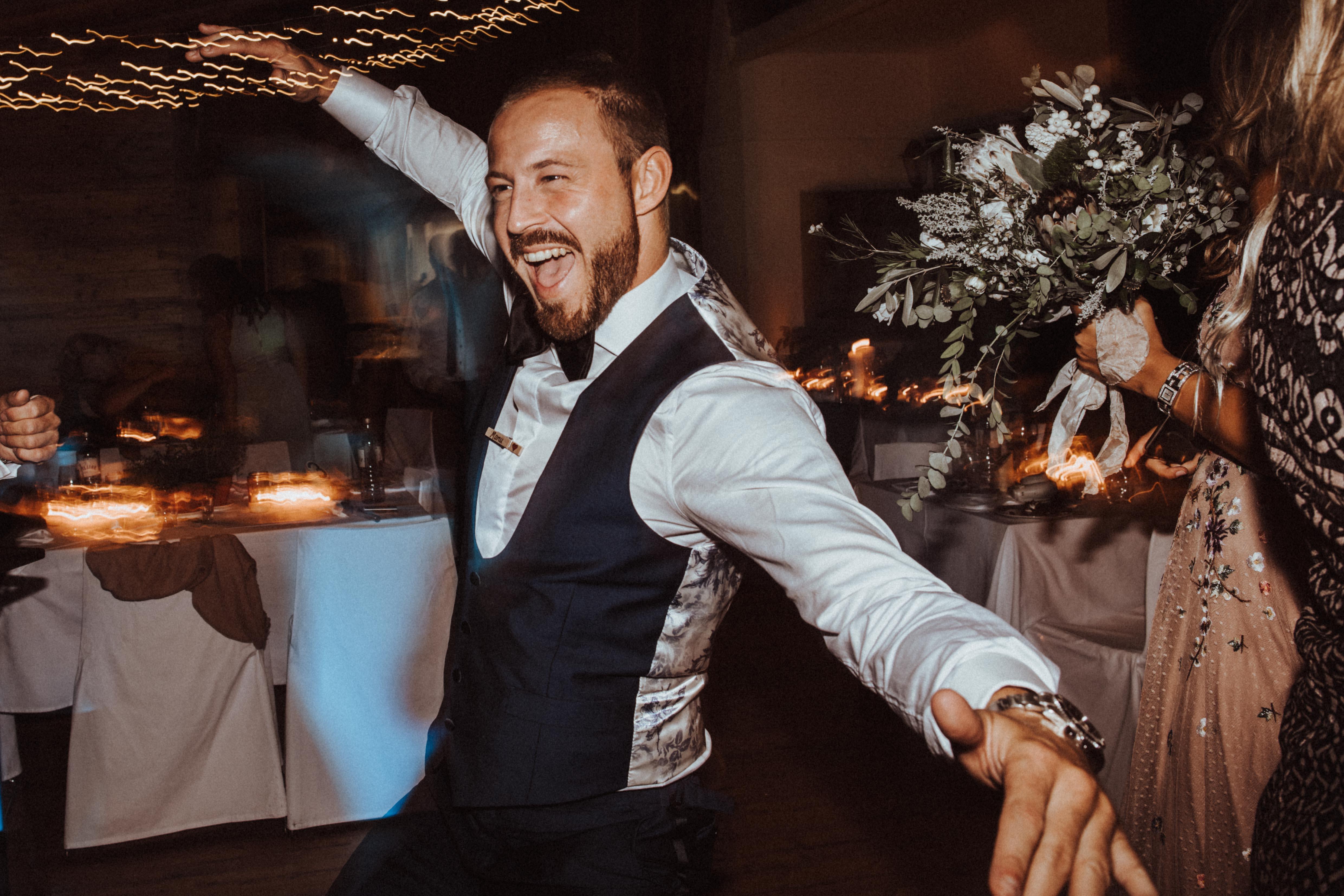 tänzer tanzen Sonja Pöhlmann Photography Wedding München Bayern