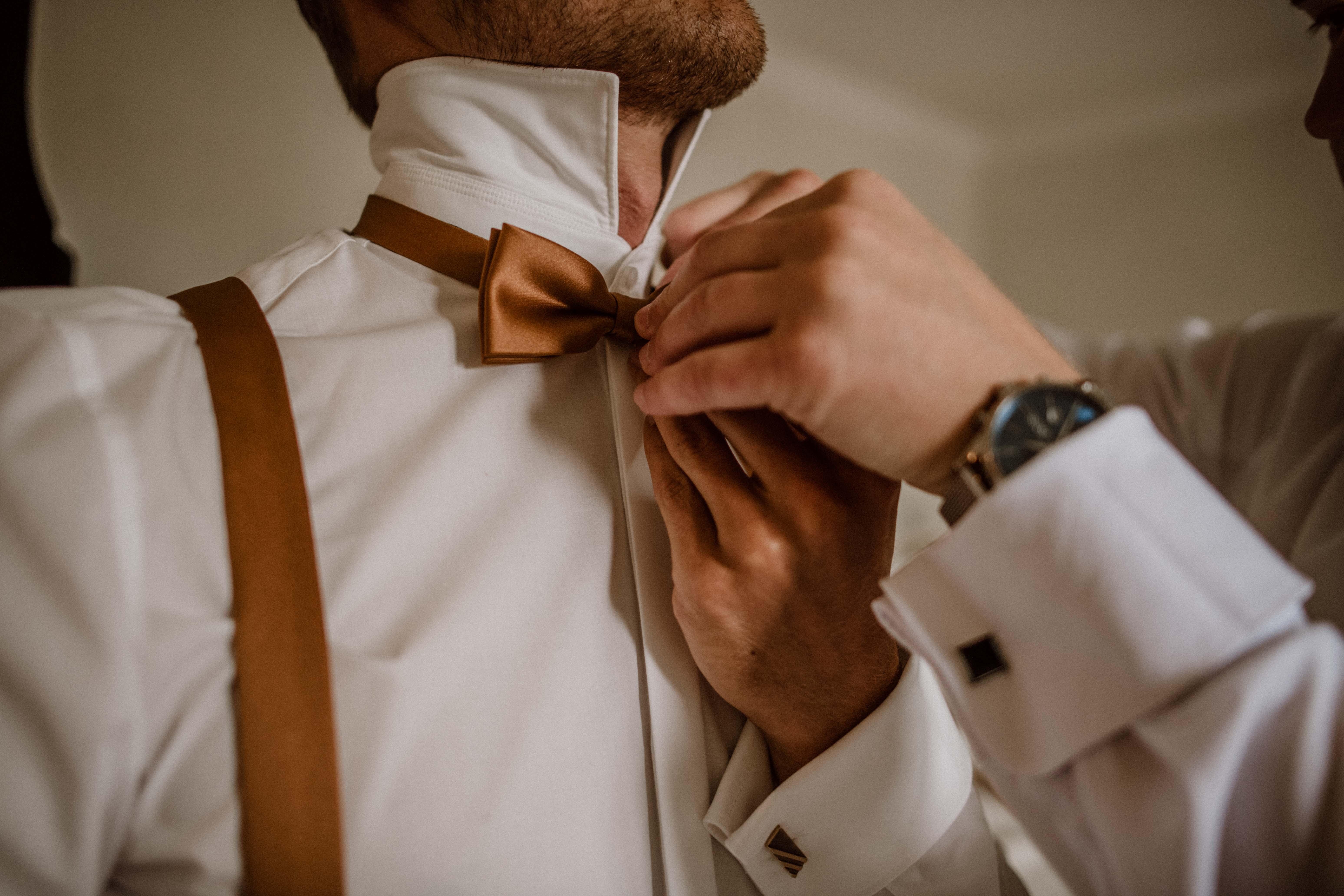 fliege armbanduhr sonja poehlmann photography couples muenchen bayern