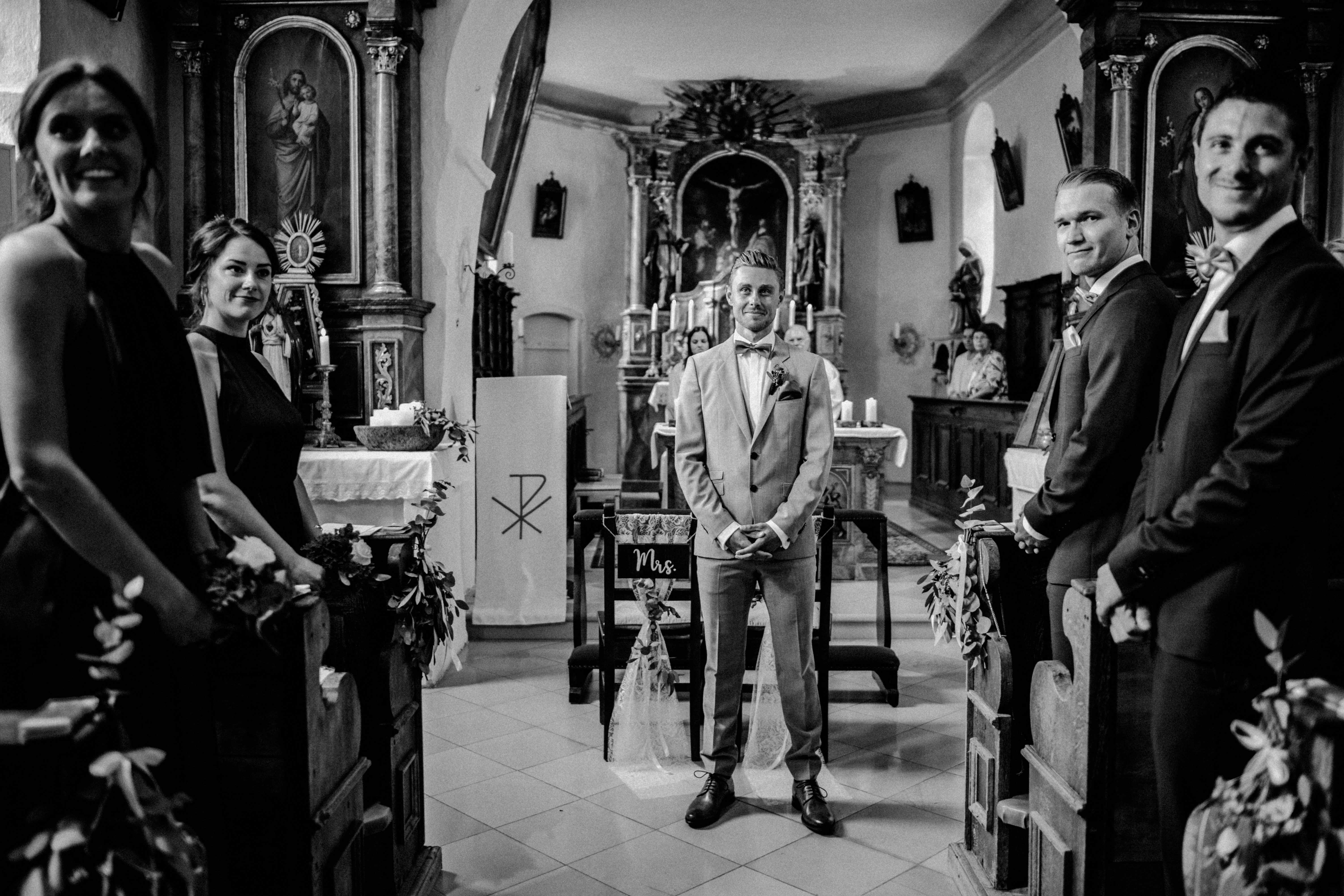 aisle anspannung sonja poehlmann photography couples muenchen bayern