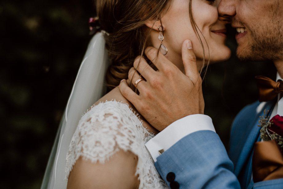 WEDDING | Romy & Max