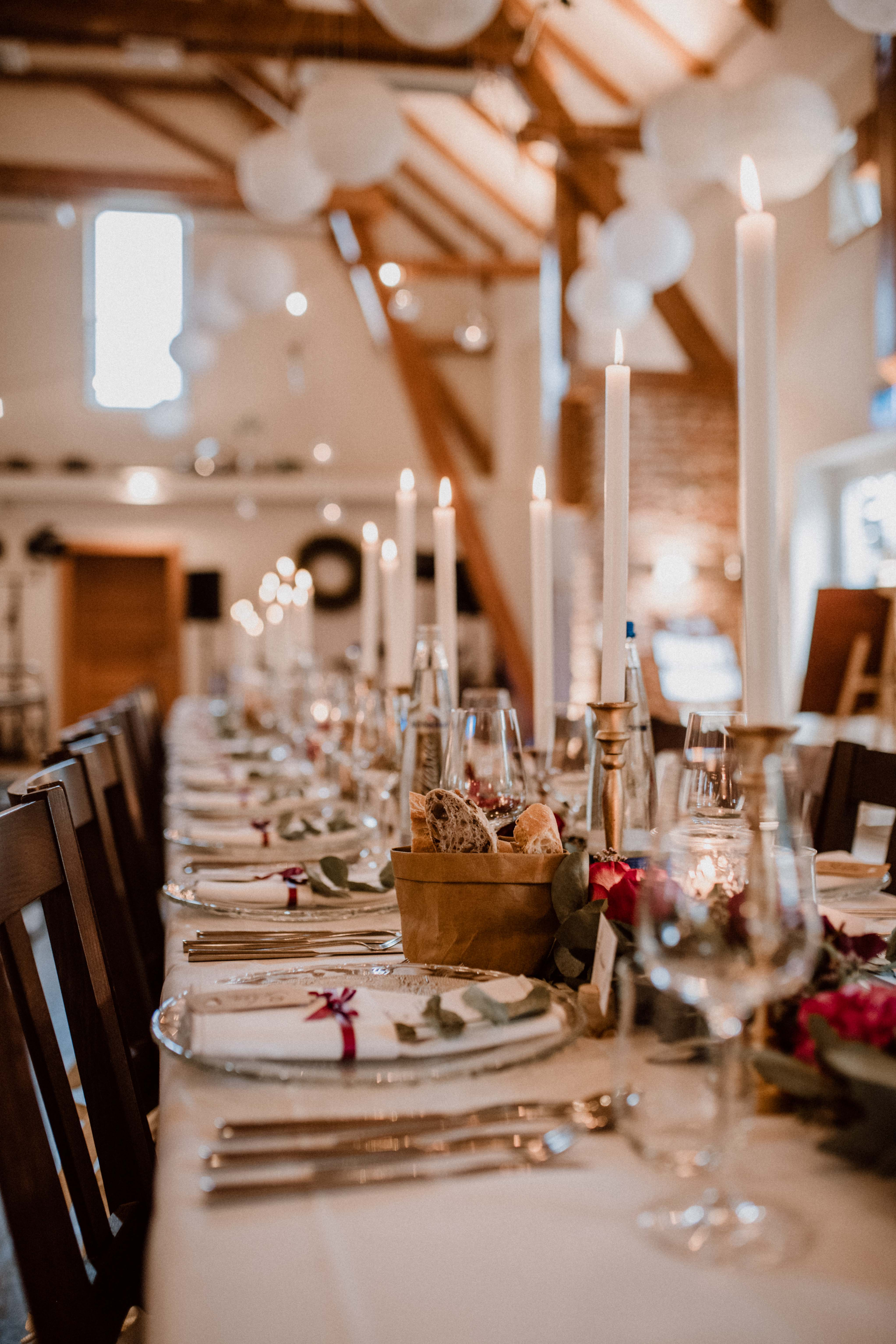 tablesetting candle sonja poehlmann photography couples muenchen bayern